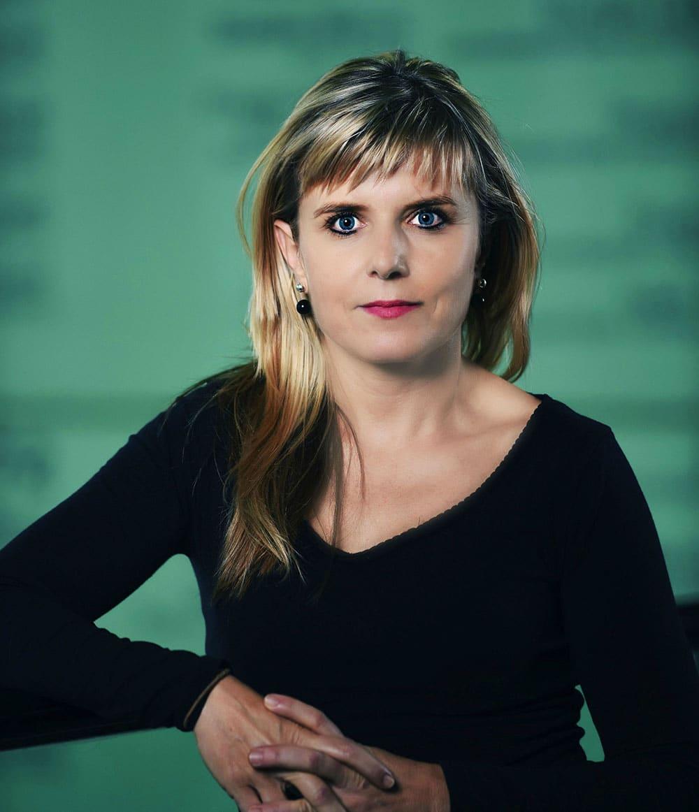 Nadja Zorko
