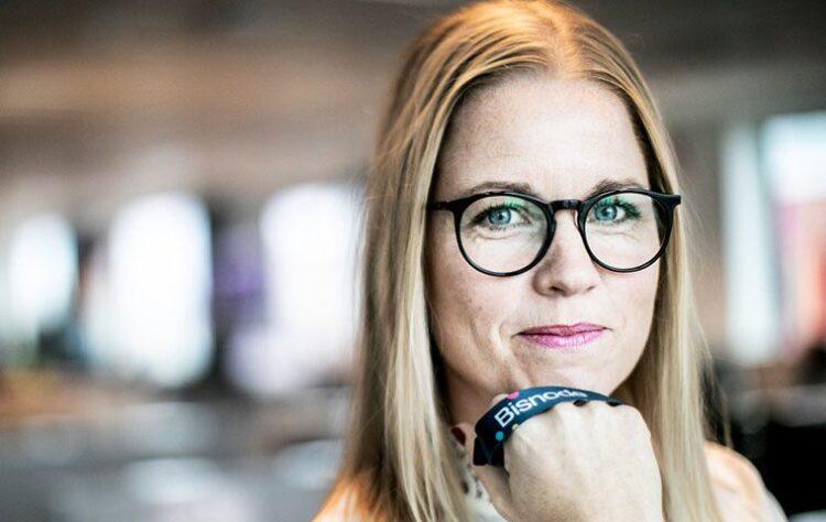 Anna Albinsson (foto: Jane Naess)
