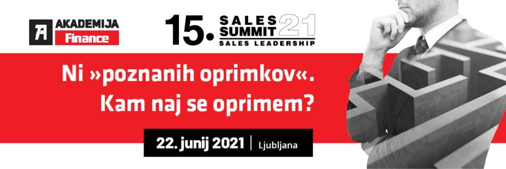 Oglejte si program in prijave na https://akademija-finance.si/konference/sales-summit/